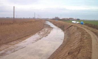 controllo dell'erosione con geostuoia enkamat