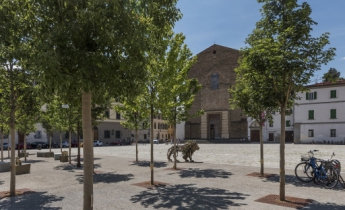 piazza del carmine - terra mediterranea