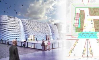 EXPO 2015 - Banca Intesa San Paolo - estensivo composito