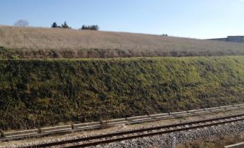 protezione dall'erosione con enkamat 7020/4