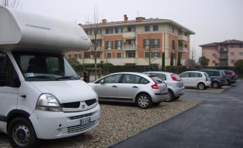 Harpo seic - Via Puglie, Chievo, Verona