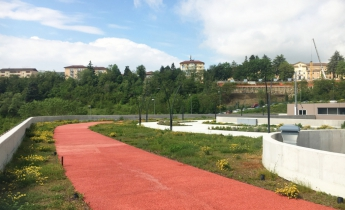 giardino pensile_parcheggio multipiano_potenza