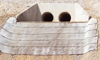 Harpo - SEIC Geotecnica- sistemazioni idrauliche
