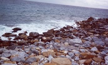 Opere di Raddoppio e difesa del mare