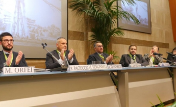 Ordine Geologi del Lazio_Assemblea Generale