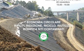 gestione rifiuti e bonifica siti inquinati