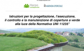 harpo verdepensile   coperture a verde a norma uni 11235