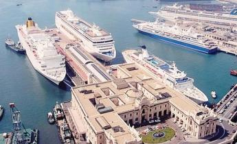 Calata Bettiolo Genova
