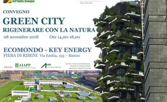 Seminario Dottori Agronomi e Forestali Rimini - 08/11/18