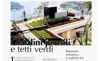 Giardini&Ambiente - Harpo verdepensile