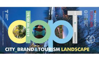 Simposio, City Landscape, Brand Landscape, Tourism Landscape, City Play & Sport Landscape