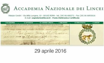 Convegno Theatrum Florae Roma