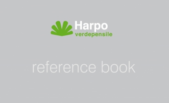 Harpo verdepensile - Reference Book