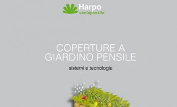 COPERTURE A GIARDINO PENSILE sistemi e tecnologie_harpo verdepensile