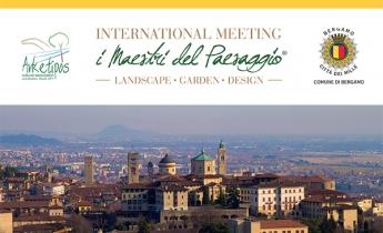 I maestri del paesaggio_convegno internazionale infrastrutture verdi urbane