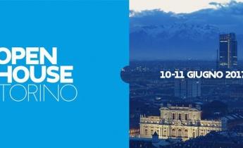 Open House Torino | 10-11 giugno 2017