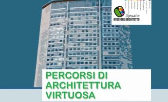 CONVEGNO: Percorsi di Architettura Virtuosa