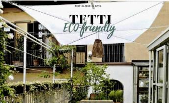 TETTI ECO-friendly   Casa Facile