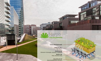 WORKSHOP  Verde Pensile  -  Milano, 26/06/19