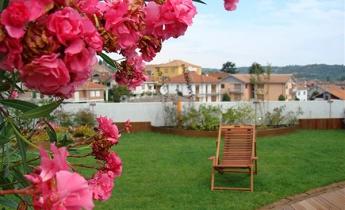 Verdepensile - Terrazze giardino - Harpo
