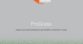 Brochure Prograss| Harpo seic | Geotecnica