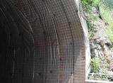 Drenaggio in galleria - Geotecnica - Harpo Group