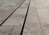 harpo verdepesile_canaletta lineare a fessura