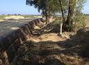 Difesa del suolo_Arginature in terra rinforzata   Harpo seic