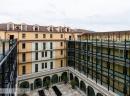Harpo verdepensile   Hotel NH Collection Piazza Carlina   Torino