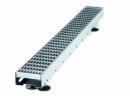 Verdepensile - canaletta facciata regolabile - Harpo Group