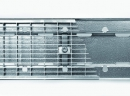 Verdepensile - fissaggio griglia - Harpo Group