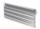 Verdepensile - profili P - MEC grigio chiaro - Harpo Group
