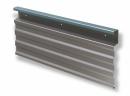 Verdepensile - profili P grigio scuro - MEC - Harpo Group
