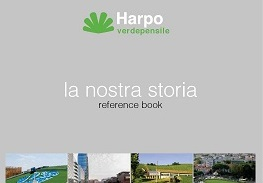 Harpo verdepensile | Reference Book